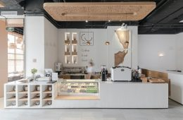 noi that cafe dep