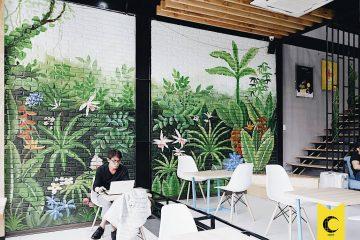 HUROM CAFE ĐÀ NẴNG - ĐỊA ĐIỂM CHECK-IN MỚI TOANH CHO TEEN ĐÀ THÀNH