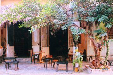 QUÁN CAFE PHONG CÁCH VINTAGE Ở ĐÀ NẴNG