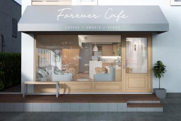 TRANG TRÍ QUÁN CAFE NHỎ