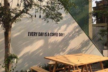 QUÁN CAFE MỚI Ở ĐÀ NẴNG