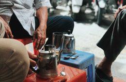 QUÁN CAFE CÓC Ở SÀI GÒN