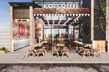QUÁN CAFE Ở ĐÀ NẴNG