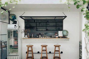 cafe takw away