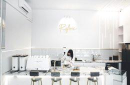 Ghế Quầy Bar Cho Quán Cafe
