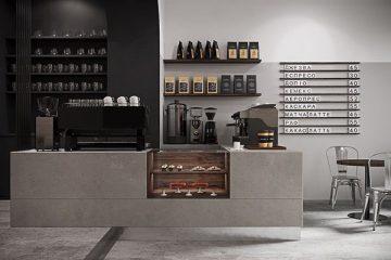 Thiết Kế Quán Cafe 24h