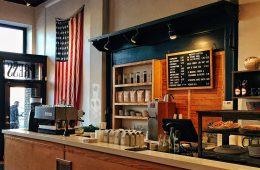 tăng doanh thu quán cafe