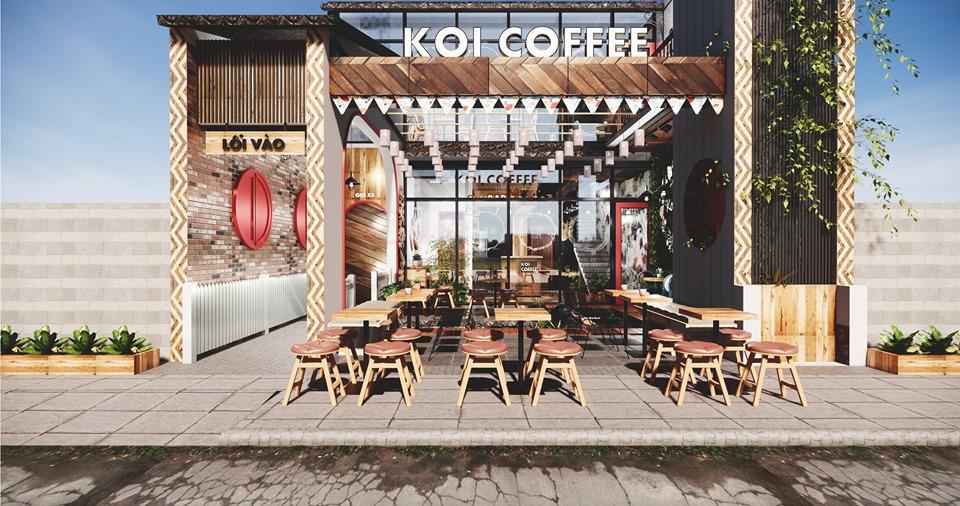 CÁCH ĐẶT TÊN QUÁN CAFE