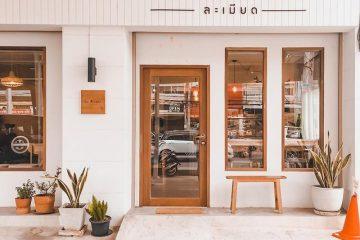 Quán Cafe Nhẹ Nhàng