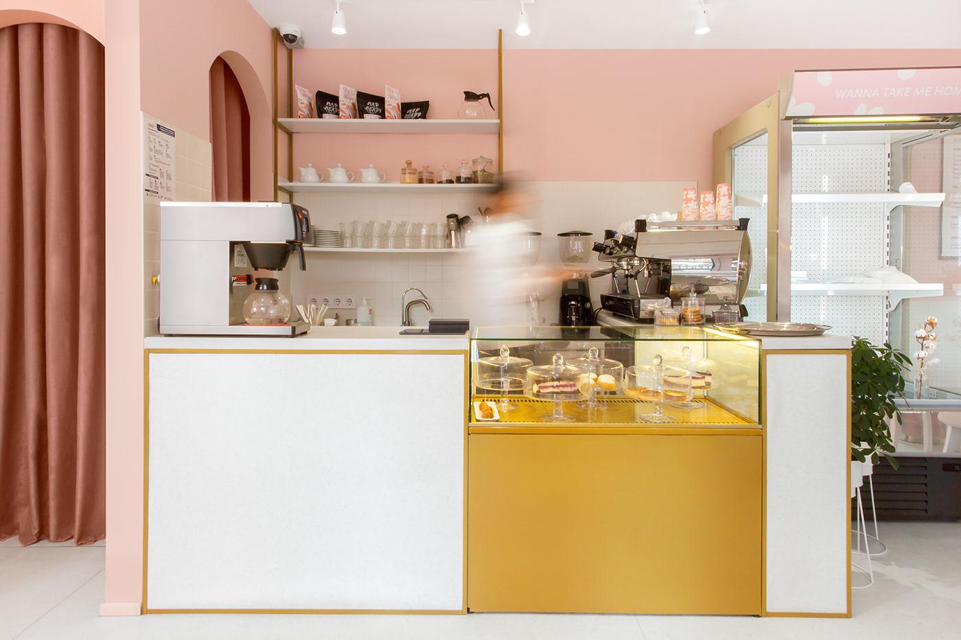 Quán Cafe Nên Chú Ý Những Gì
