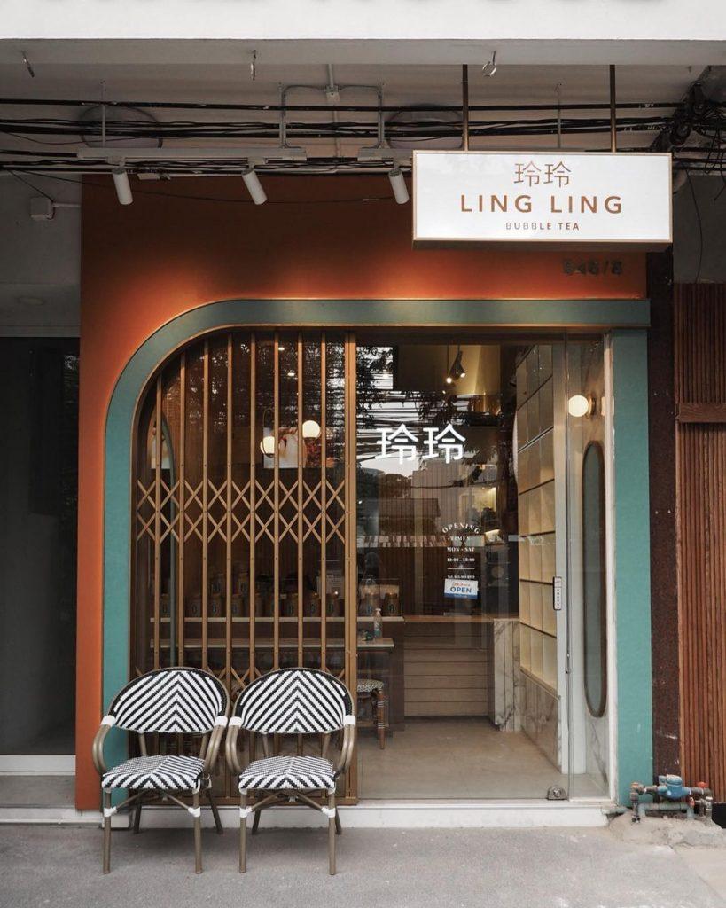 Trang Trí Góc Check-in Quán Cafe