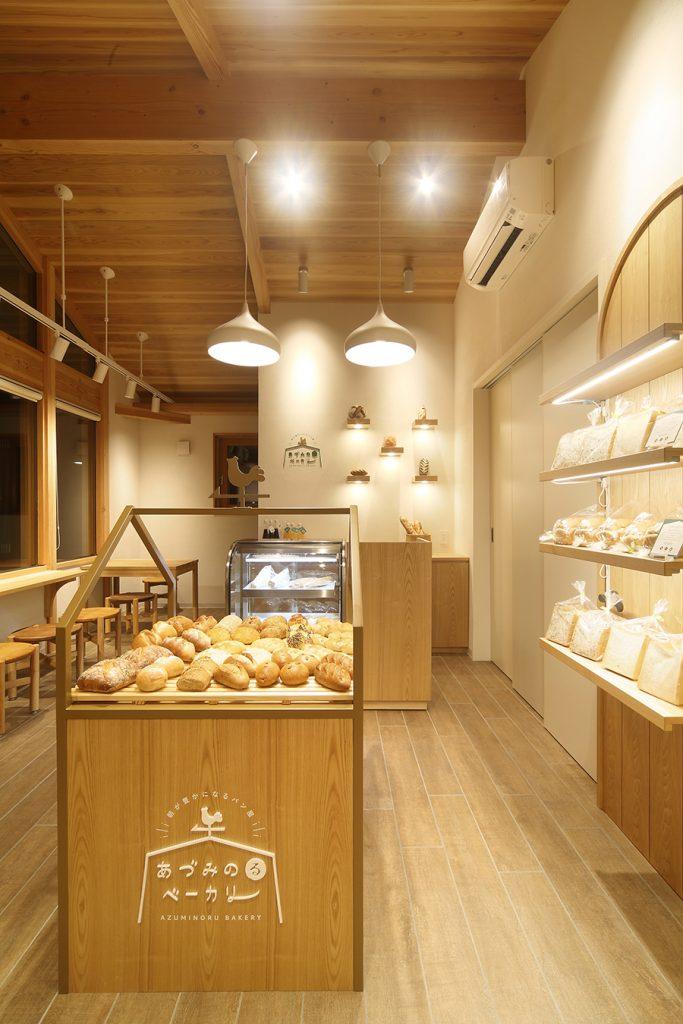 Thiết Kế Cafe Bánh Ở Thanh Hoá