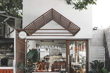 Thiết Kế Cafe Hải Phòng