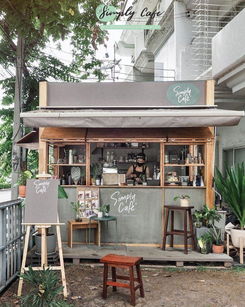 Mở Quán Cafe Take Away Ở Đà Nẵng