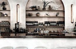 Thiết Kế Quán Cafe Rustic