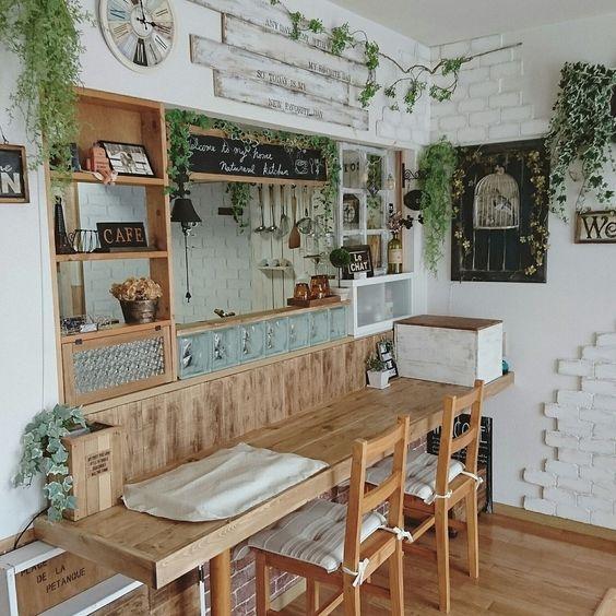 Thiết Kế Quán Cafe Phong Cách Đà Lạt